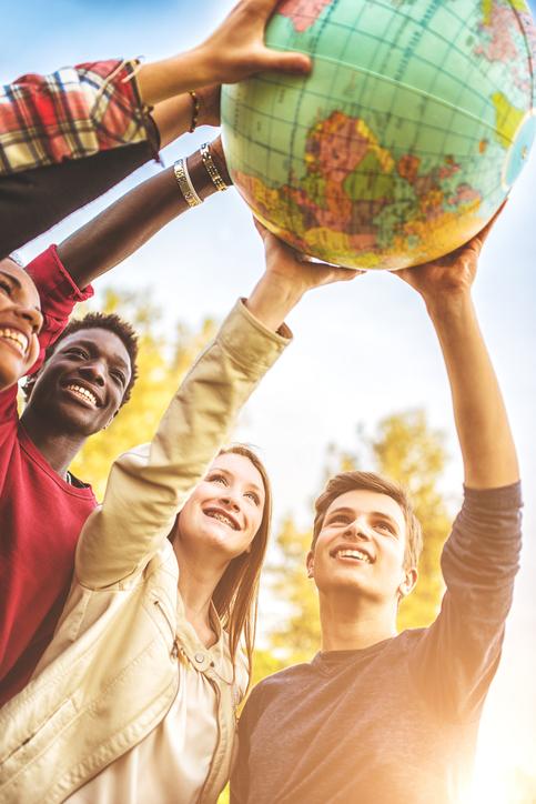 expat culture