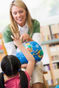 Child education