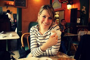 expat interview Kristin