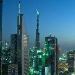 Dubai At night 768x351 1