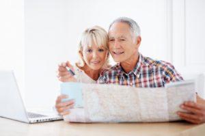 Selecting a Retirement Destination