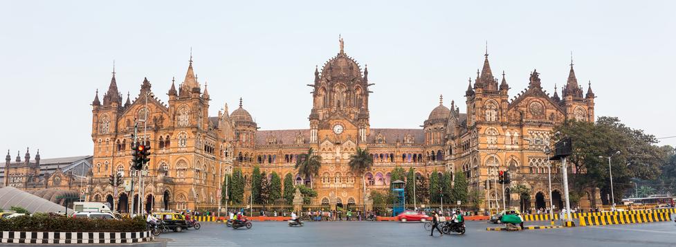 Mumbai horizontal iStock 582290350 small