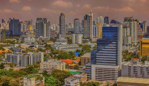 Moving to Bangkok