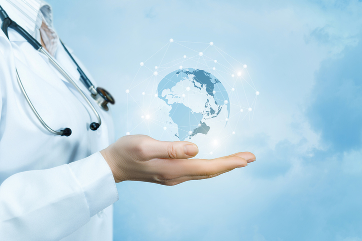 international health insurance plan