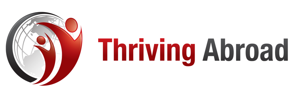 Thriving Abroad Podcast
