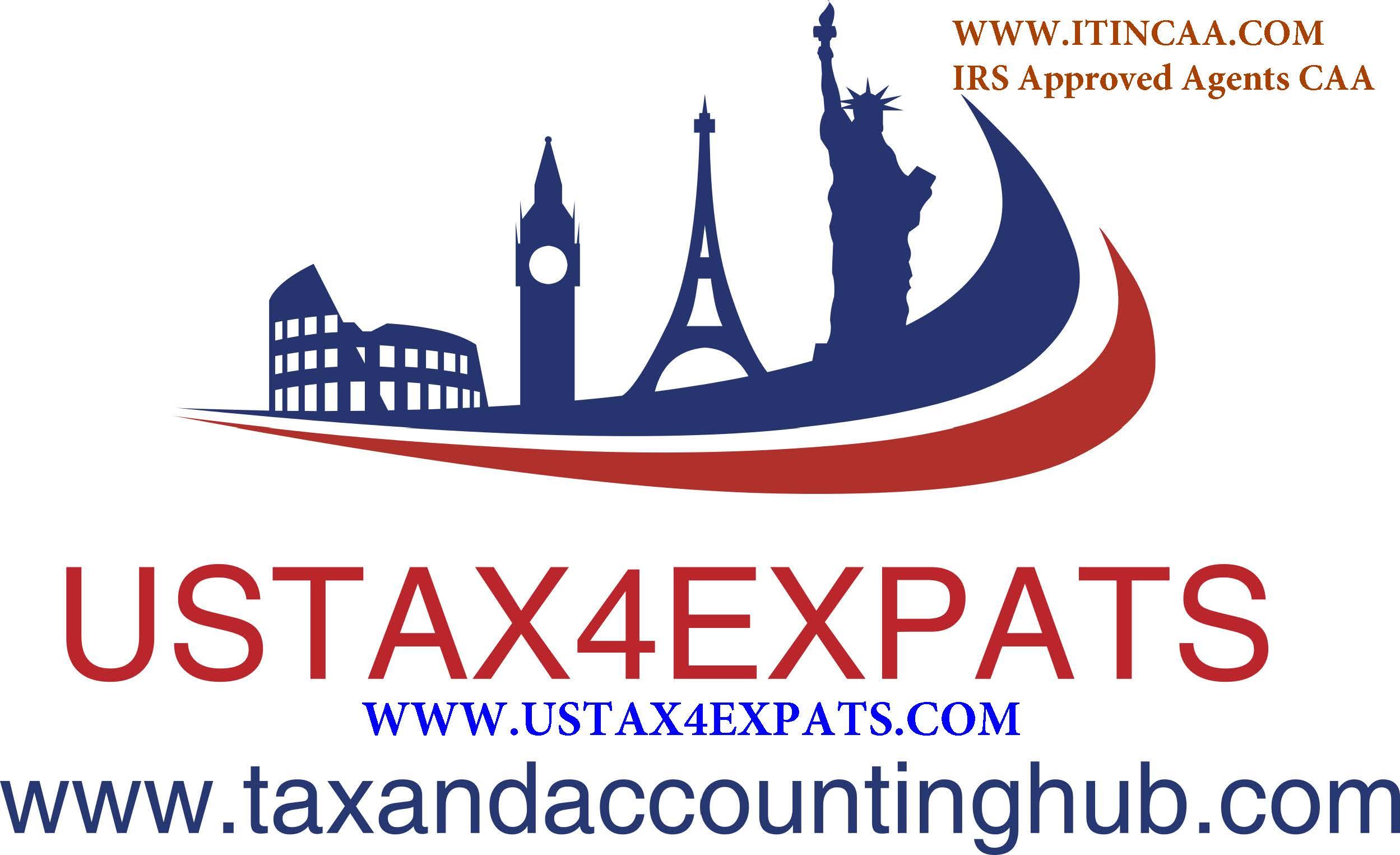 US Tax 4 Expats