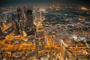 living in the united arab emirates