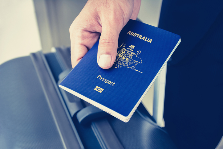 destinations for Australian expats