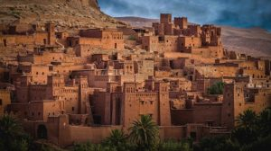 become an expat in morocco