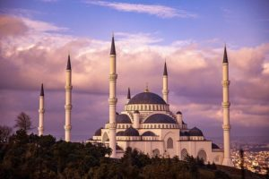 Culture & History in Turkey