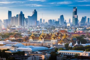 destinations for american expats