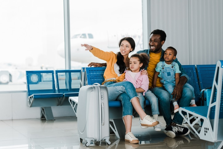 Get Settled as an Expat
