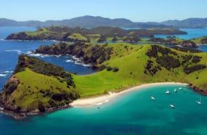 reason to move New Zealand