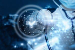 sharing of medical data