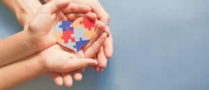 support for autistic children